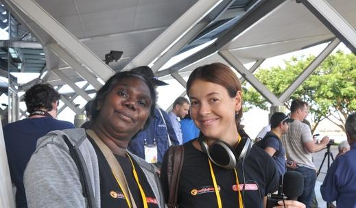 Engineering volunteer work sydney